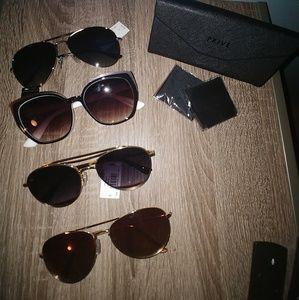 NWT Sunglasses bundle